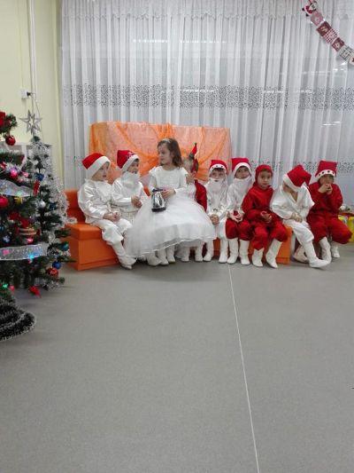 Празници и развлечения - ДГ Звънче - Панагюрище