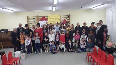 Съвместна работа с родители - ДГ Звънче - Панагюрище